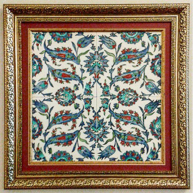 The Story of İznik Çinisi (Turkish ceramics) – Part 1