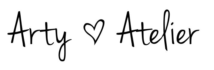 Arty Heart Atelier